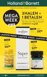 Holland-Barrett week 38 2021