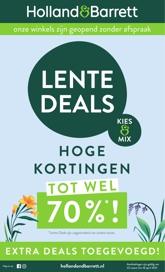 Holland-Barret week 14 2021