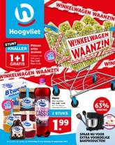 Hoogvliet week 38 2021