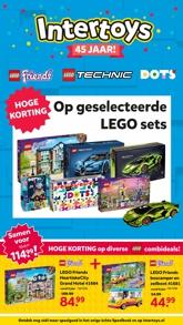 Intertoys LEGO folder week 42 2021