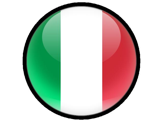 Logo Italië