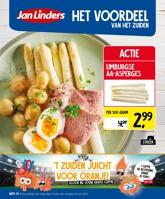 Jan Linders week 24 2021