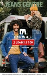 Jeans Centre week 38-39 2021