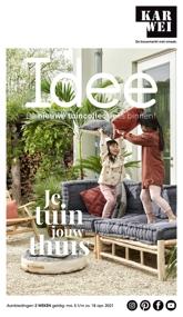 Karwei Idee magazine week 14 2021