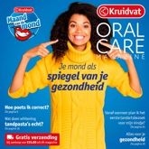 Kruidvat week 10 2021 Oral Care
