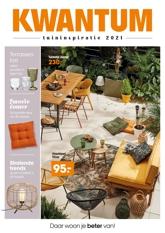 Kwantum tuinmagazine 2021