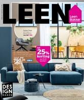 Leen Bakker week 15 2021