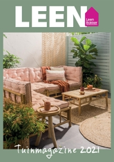 Leen Bakker magazine week 20 2021