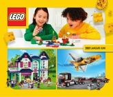 Lego jan-jun 2021