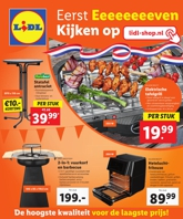 Lidl shop week 24 2021