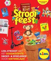 Lidl Sinterklaas Special 2021