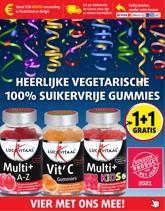Lucovitaal week 3 2021 Gummies