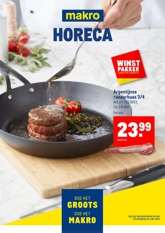 Makro Restaurants week 21 2021