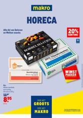 Makro Horeca week 29 2021