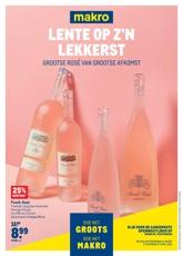 Makro week 13 2021 wijn