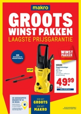 Makro non food week 9-10 2021