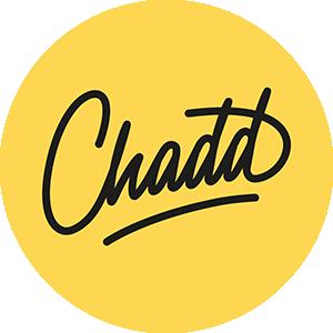 Logo Mr. Chadd