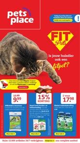 Pets Place week 4 2021
