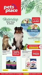Pets Place week 23 2021