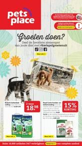 Pets Place week 30 2021