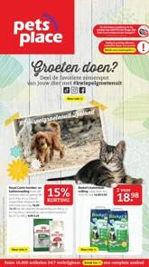Pets Place week 29 2021