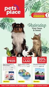 Pets Place week 24 2021