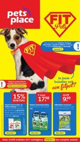 Pets Place week 3 2021