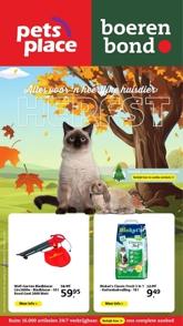PetsPlace week 43-44 2021