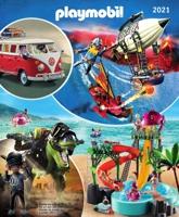 Playmobil Jaareditie 2021
