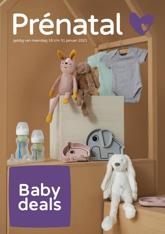 Prenatal week 3-4 2021