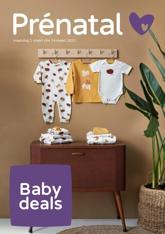 Prenatal week 9-10 2021