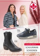 Schuurman Schoenen week 38 2021