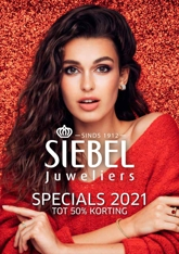 Siebel week 14-16 2021