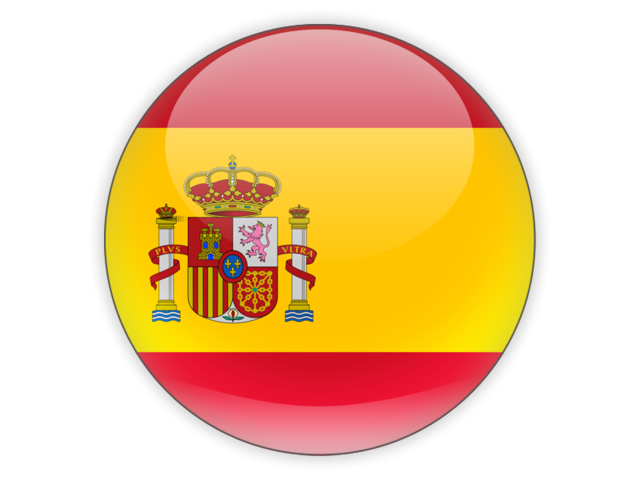 Logo Spanje