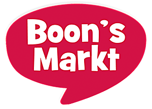 Logo Boon's markt