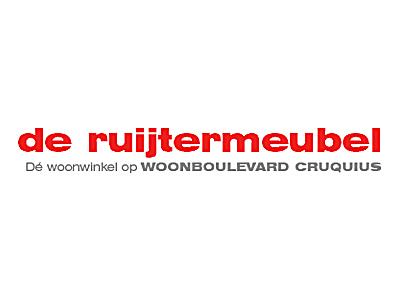 Logo De Ruijtermeubel