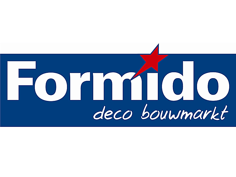 Logo Formido