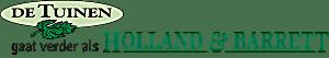Logo Holland & Barrett