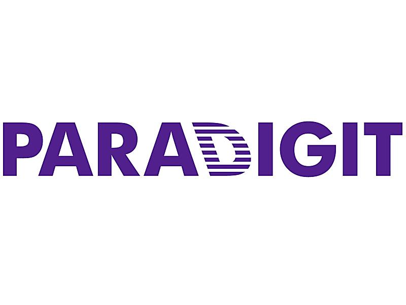 Logo Paradigit