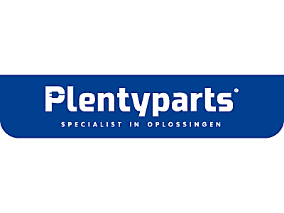 Logo Plentyparts