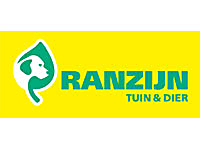 Logo Ranzijn tuin & dier