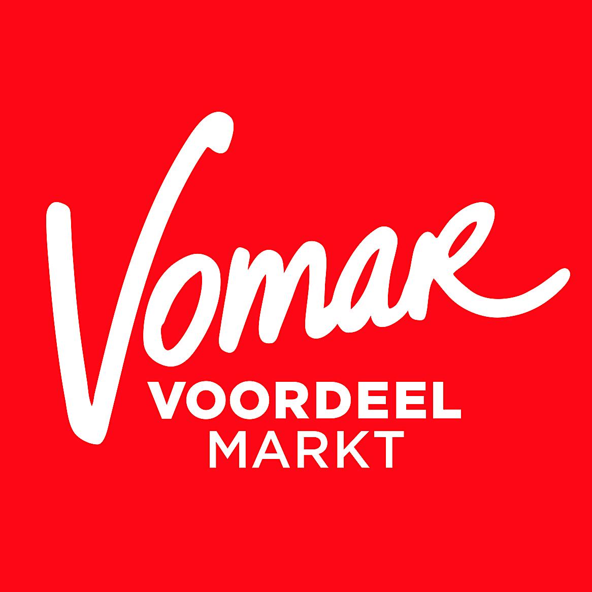 Logo Vomar
