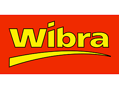 Logo Wibra