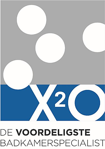 X2O Badkamers BV
