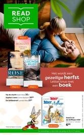 The Read Shop week 42-43 2021