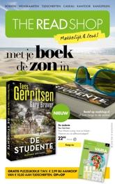The Read Shop week 26-32 2021 Zomer V2