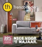 Trendhopper week 40 2021