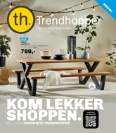 Trendhopper week 13 2021