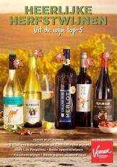 Vomar wijnbrochure week 38 2021