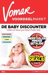 Vomar week 24 2021 baby